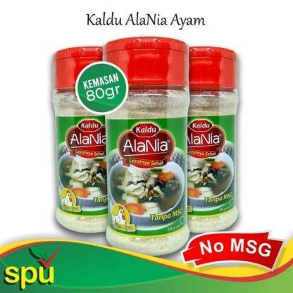 Kaldu AlaNia Ayam 80gr