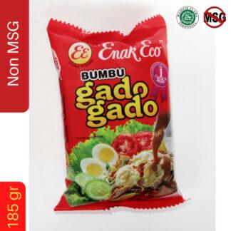 BUMBU GADO - GADO ENAK ECO