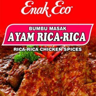 Bumbu ayam rica rica Enak Eco