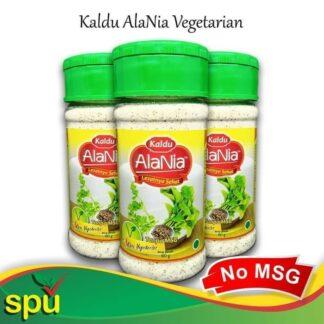 Kaldu Vegetarian