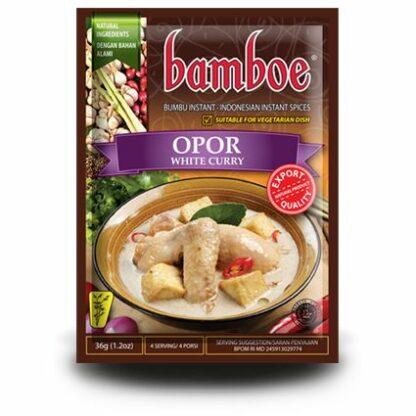 Bumbu Instan Bamboe Opor